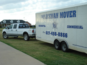 Fort WorthTexas Moving Company - Dallas Movers, Fort Worth Movers, Southlake moving company,  Keller Movers, policeman movers